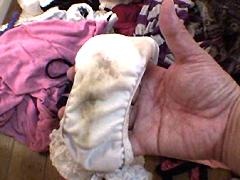 洗濯物の汚れも激しいですね
